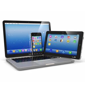 ¿Cuáles son los dispositivos preferidos para acceder a la red?