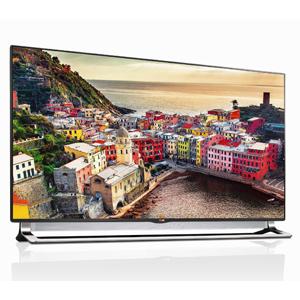 Las smart TVs alcanzan los 12,7 millones de unidades en el primer trimestre de 2013