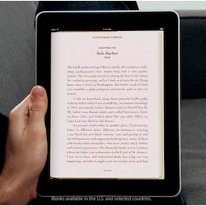 Apple no podrá firmar acuerdos con 5 editoriales según la sentencia de una juez de Estados Unidos