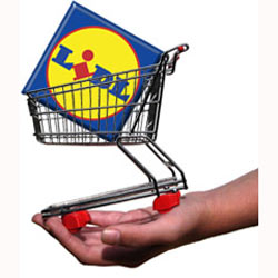 LiDl es para los consumidores mejor tienda del año por tercer año consecutivo