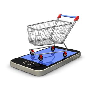 Los ingresos por m-commerce han crecido un 126% en Europa durante el último año