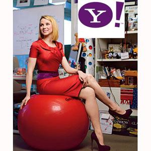 El punto fuerte de la estrategia de renovación de Yahoo!: contratar un equipo fuerte