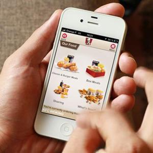 McDonald's estrena una aplicación para pedidos móviles