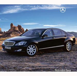 Se retira una campaña de Mercedes-Benz en Alemania por publicidad engañosa
