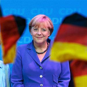 Los alemanes hacen
