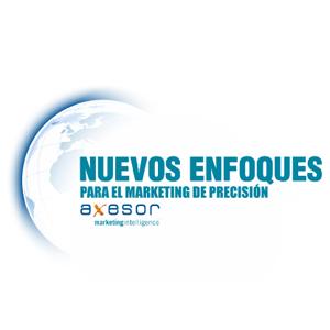 Axesor y MarketingDirecto.com organizan un evento para analizar las últimas tendencias en marketing de precisión, #MKPrecision