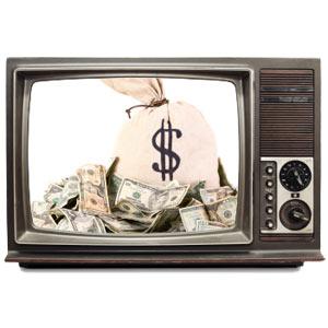 Para acabar con el quehacer televisivo tradicional hace falta una gran idea o 70.000 millones de dólares