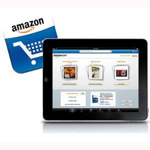 Amazon intenta aliarse con las apps para conquistar el mercado móvil