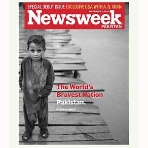 Las versiones impresas de Newsweek centran su esperanza en la internacionalización de IBT Media