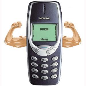 7 razones que le harán echar de menos el Nokia 3310 en plena era digital