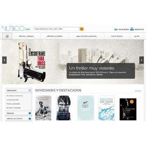 Llega Nubico, el Spotify de los libros