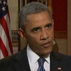 Obama aparece en la nueva campaña de EITB