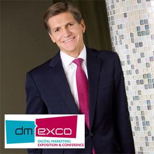 M. Pritchard (P&G) en #Dmexco: