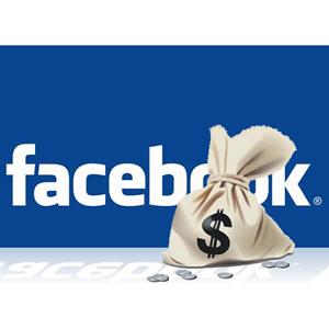 Facebook vende más publicidad, a pesar de que el número de marketeros se está estancando