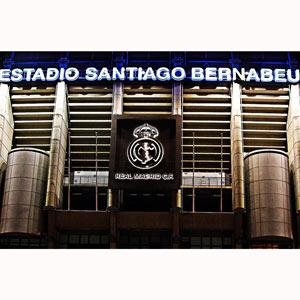 El Bernabéu llevará de segundo apellido el nombre del patrocinador que financie su remodelación