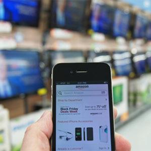 1 de cada 10 consumidores pone los cuernos online a los retailers en sus propias tiendas físicas