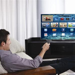 En las smart TVs los banners miran de tú a tú a los spots tradicionales