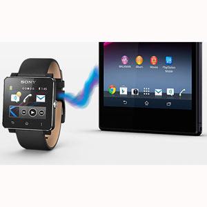 Sony presenta su segunda generación de relojes inteligentes, con una duración de batería de hasta cuatro días
