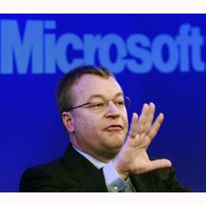 La adquisición de Nokia por parte de Microsoft podría venir con un nuevo CEO bajo el brazo