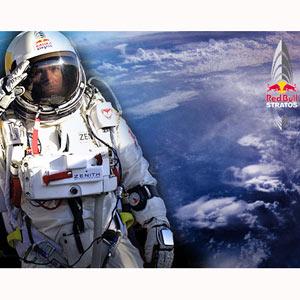 Red Bull celebra el segundo aniversario del salto estratosférico con un documental que se verá a través de streaming