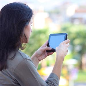 ¿Será octubre temporada de tablets?
