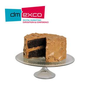 #Dmexco 2013: una cuarta parte del pastel publicitario acaba ya en el estómago de internet