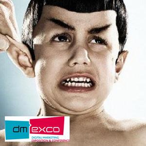 Jarro de agua fría para #Dmexco: los anunciantes dan un tirón de orejas al marketing digital