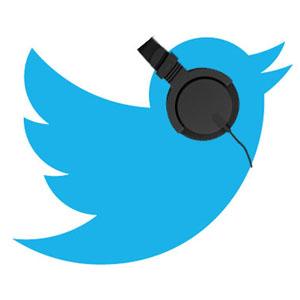 Revolución musical en 140 caracteres. Twitter Music ya está aquí