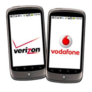 Verizon demandado por haber pagado un precio demasiado alto a Vodafone