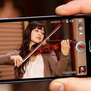 El formato móvil no es el más ideal para la publicidad en los vídeos online