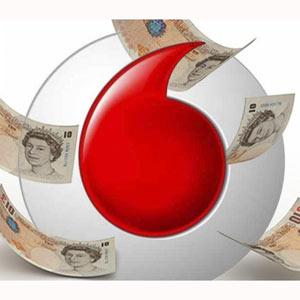 Vodafone se va de compras por Europa tras su millonario trato con Verizon