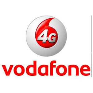 Vodafone se atreve con una nueva campaña de identidad visual