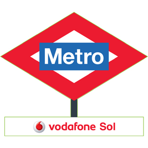 La moda de vender estaciones de metro se extiende por España