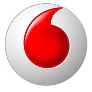 Sra. Rushmore es elegida para encargarse de la publicidad de Vodafone