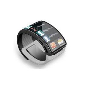 Así será el smartwatch de Samsung