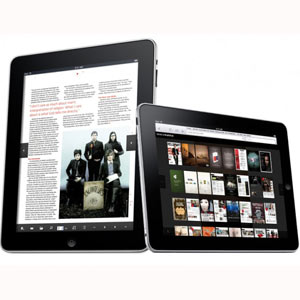 Adobe colabora con la asociación de editores de revistas para salvar al sector editorial de la crisis