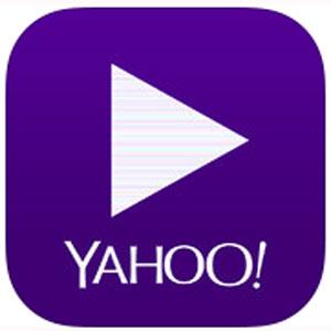 Yahoo! lanza una app para ver vídeos en streaming, ¡convierta su dispositivo móvil en un cine portátil!