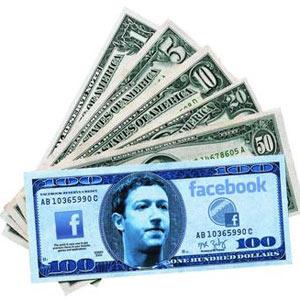 Zuckerberg dobla su patrimonio y consigue entrar en el top 20 de los más ricos según la revista Forbes