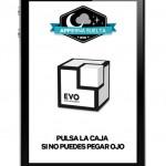 BTOB convierte la página web de EVO Banco en todo un centro de relajación
