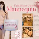 45 anuncios llenos de fuerza rosa para ganar la guerra al cáncer de mama