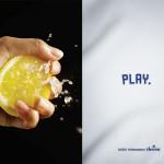 30 anuncios ácidos y frescos como el limón