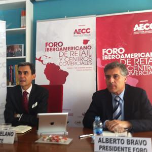 Cerca de 150 directivos de más de once países se reúnen en Madrid en el primer Foro Iberoamericano de Retail y Centros Comerciales