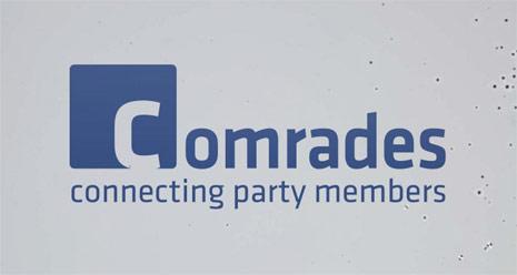 logos de marcas iconos del capitalismo  una vuelta de tuerca comunista marketing directo