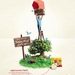 """Los 100 anuncios que afrontaron de forma más creativa la """"cuesta de septiembre"""""""