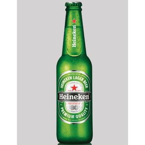 Botella Heineken