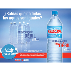 Campaña Bezoya