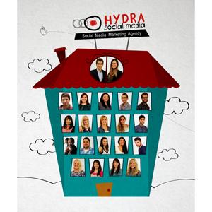 Hydra Social Media Team
