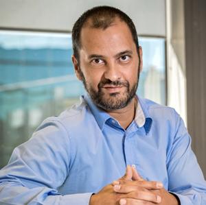 Javier Viroomal, nuevo director de aplicaciones, media y publishing de Microsoft