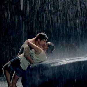"""""""Sensations"""" la nueva campaña de Mercedes cargada de sentimientos y pasión"""