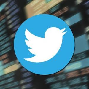 Twitter-bolsa